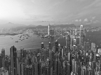 跨国公司于香港上市-2015年最新状况