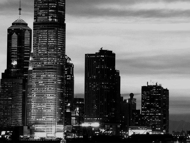 使用VIE 结构在香港上市
