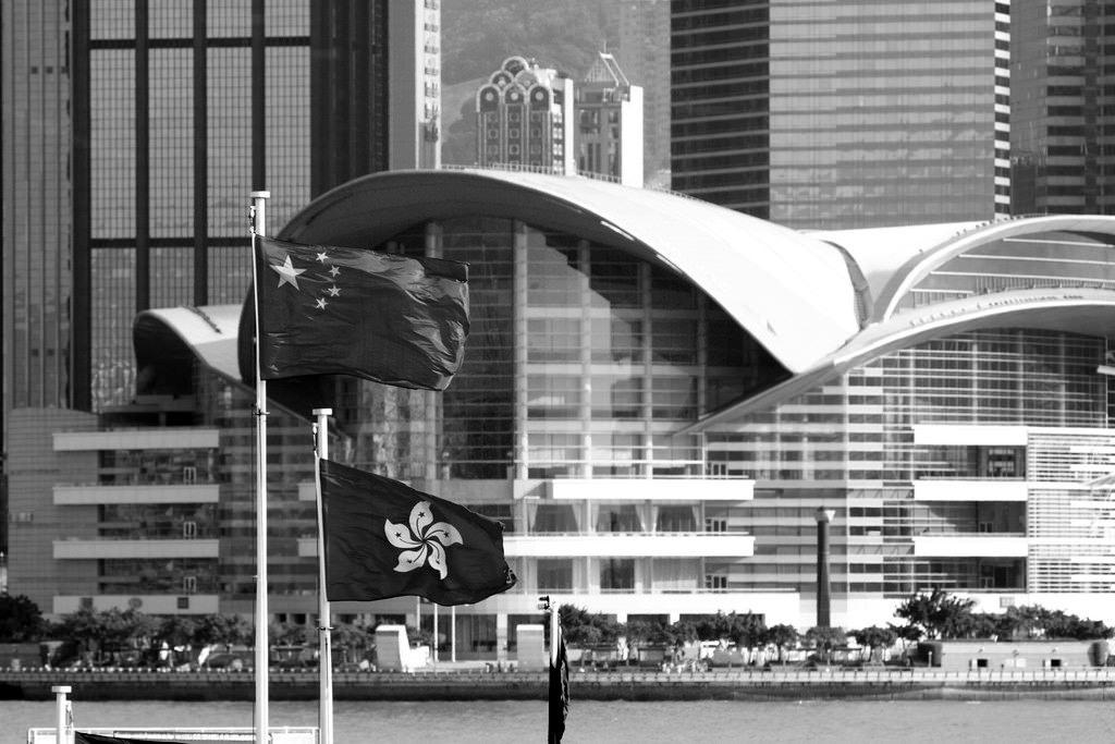 透过预托证券机制在香港联合交易所有限公司上市