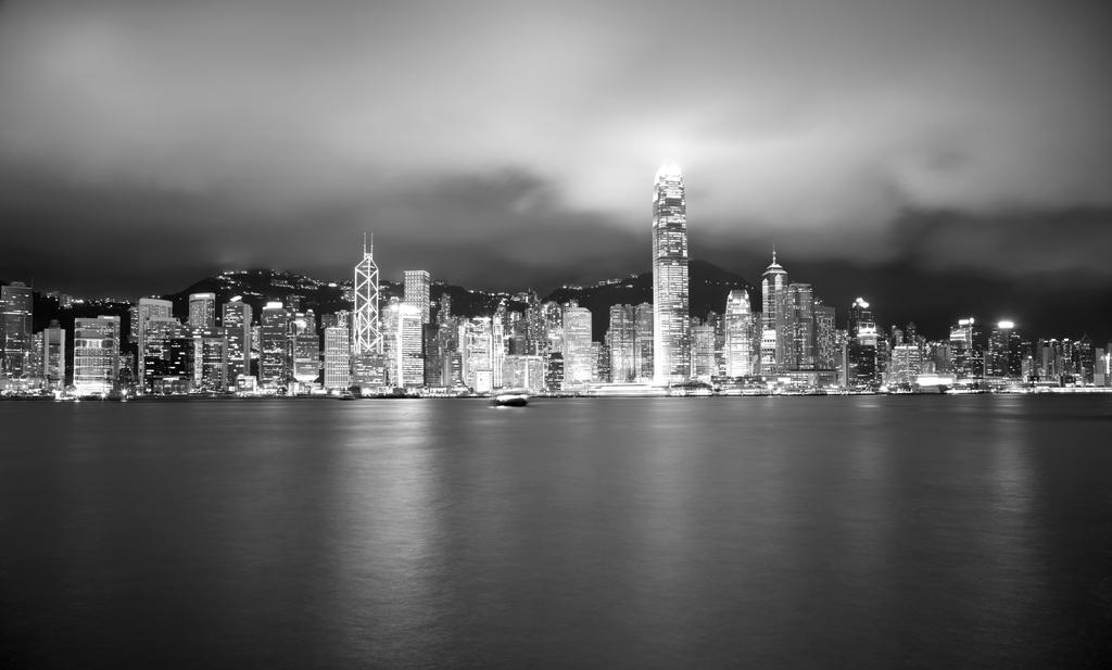 中国公司的香港上市渠道及融资